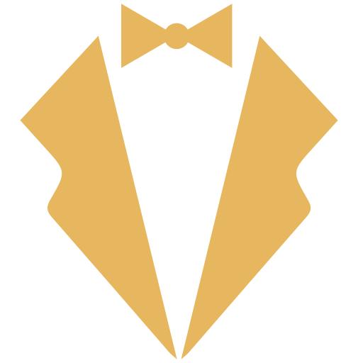 Majordomo Logo favicon