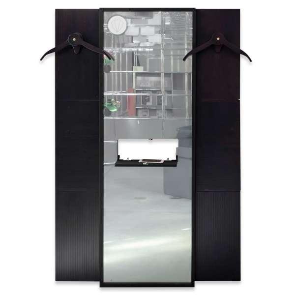 specchio moderno aperto 600x600 - Rialto Set